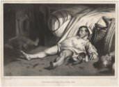 Honoré Daumier, *Rue Transnonain, le 15 avril 1834*