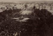 Unveiling by Sir Edwin Smith, former Mayor of Adelaide, and Lady Smith. August 11, 1894