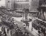 Diamond Jubilee procession, 1897