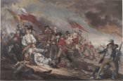 J. G. Nordheim, *The Battle of Bunker's Hill*