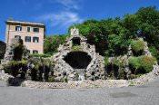 Fontana dello Scoglio, 2013
