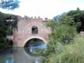 Ponte Nomentano, 2013
