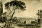 J. Plimmer, Santo Stefano Rotondo and the Claudian Aqueduct