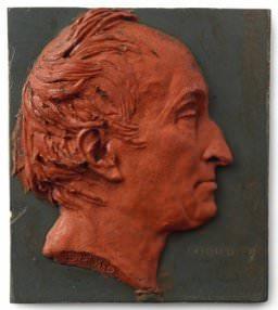 Pierre-Jean David d'Angers, Pierre-René Chodieu