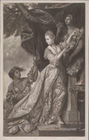 E. Fisher after J. Reynolds, Lady Elizabeth Keppel