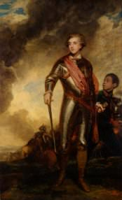 J. Reynolds, *Charles Stanhope, third Earl of Harrington*