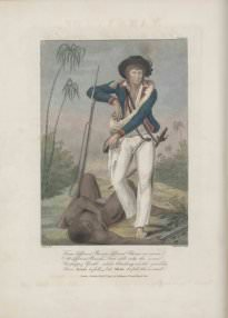 J. G. Stedman, *Narrative of a Five Years' Expedition*